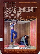 The Basement Book by Harris Mitchell