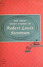 The Great Short Stories of Robert Louis…