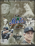 2002 New York Mets Official Yearbook by New…