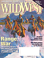 Wild West - April 2011 by Weider History…