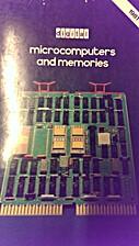 Microcomputers and Memories by Digital