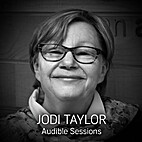 Audible Interview with Jodi Taylor: Audible…
