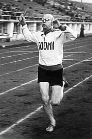 Author photo. From Wikimedia Commons http://commons.wikimedia.org/wiki/File:Running_Urho_Kekkonen.jpg