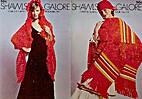 Shawls galore; Coats & Clark's Book No. 243…