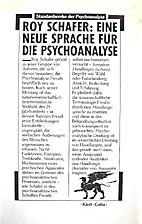 Eine neue Sprache für die Psychoanalyse by…