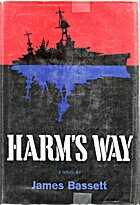 Harm's Way by James Bassett