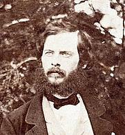 Author photo. public domain ca. 1860