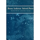 Benny Andersen Selected Poems by Benny…
