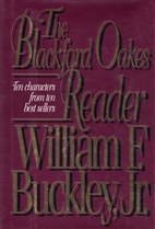 The Blackford Oakes Reader by William F.…