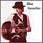 Blue Smarties (Audio Cass) by John B.…