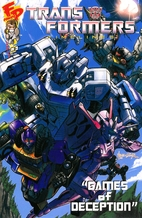 Transformers: Timelines #2 - Games of…