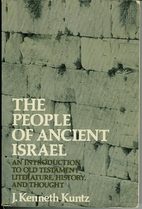 The People of Ancient Israel: An…
