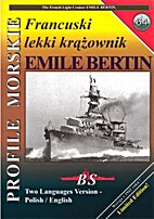 PM 64 - The French Light Cruiser EMILE…