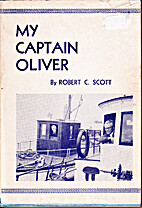 My Captain Oliver : a story of two…