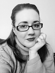 Author photo. Melinda Craig