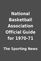 National Basketball Association Official…