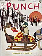 Punch November 23 1955 by P. M. Hubbard