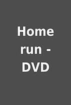 Home run - DVD