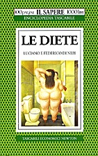 Le diete by Luciano Di Nepi