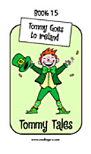 Tommy Goes to Ireland