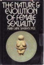 The nature and evolution of female sexuality…
