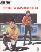 The Vanished by Guy McLimore