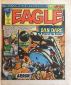 Eagle, Vol. 2 # 120