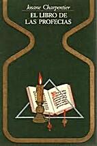 El libro de las profecías.…