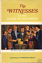 The Witnesses of the Book of Mormon by…