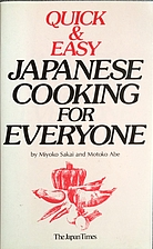 Japanese Cooking for Everyone (Quick and…