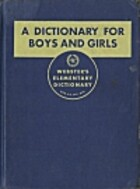 Webster's Elementary Dictionary by…