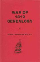War of 1812 Genealogy by George K.…