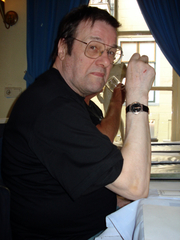 Author photo. Gideon L. Brugman - Picture taken on the 25th of July 2009 Groningen, The Netherlands.
