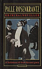 Kriminalnoveller by Palle Rosenkrantz