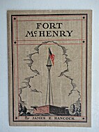 Fort McHenry. by James E Hancock