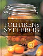 Politikens syltebog by Anne Hjernøe