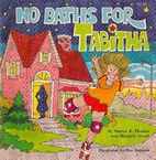 No Baths for Tabitha (Predictable Reading…