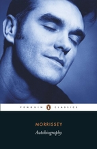 Autobiography by Morrissey