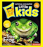 National Geographic Little Kids Magazine,…