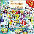 The Miracles of Jesus (Baby Blessings) by…