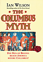 The Columbus Myth: Did Men of Bristol Reach…
