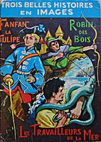 Fanfan la Tulipe - Robin des Bois - Les…