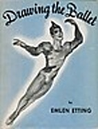 Drawing the Ballet by Emlen Etting