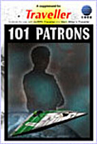 101 Patrons by Staff