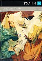 Swann Galleries Auction Catalog:…