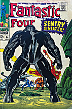 Fantastic Four [1961] #64 by Stan Lee