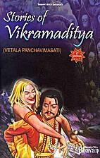 Stories of Vikramaditya (Simhasana…
