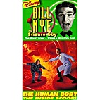 Bill Nye the Science Guy: The Human Body