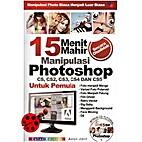 15 Menit Mahir Manipulasi Photoshop by Aaron…