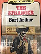 The Stranger by Burt Arthur